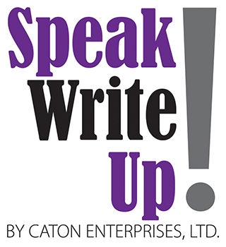 SpeakWriteUp